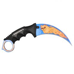 Skins get real • FADECASE • REAL CS:GO KNIVES Replicas